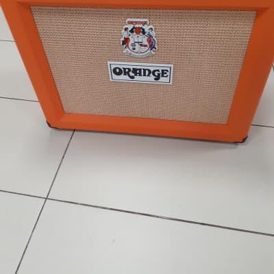 ORANGE - RK50C 112 MK II Tube guitar amp for sale