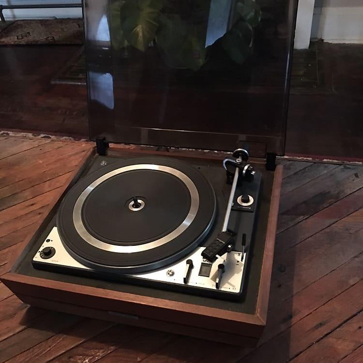 Ogromnie Dual / United Audio 1228 Turntable Classic | Reverb WT77