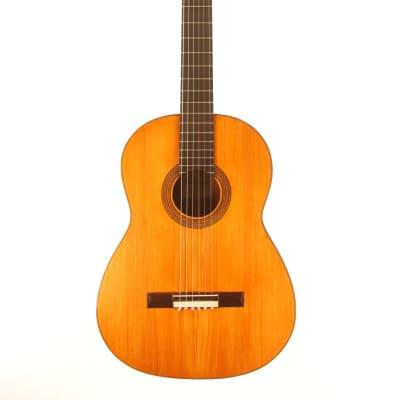Manuel de la Chica 1957 -excellent guitar in the style of Santos Hernandez/Marcelo Barbero for sale