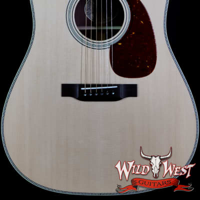 Collings D Serise Dreadnought D2H Sitka Spruce Top East Indian Rosewood Back & Sides for sale