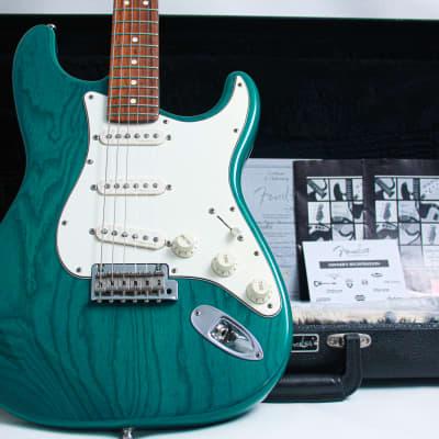 FENDER USA Custom Shop Classic Player Stratocaster