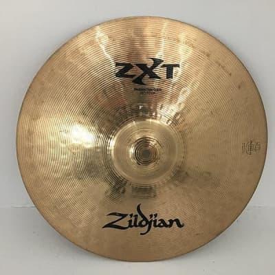 "Zildjian 16"" ZXT Medium-Thin Crash"