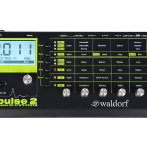 Waldorf Pulse 2 Analog Synth