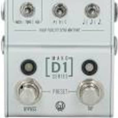 Walrus Audio MAKO Series D1 High-Fidelity Delay for sale