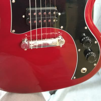 Maestro By Gibson SG @2015 Wine Red for sale