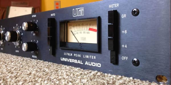 Universal Audio Releases the Arrow, Its Most Affordable | Reverb News