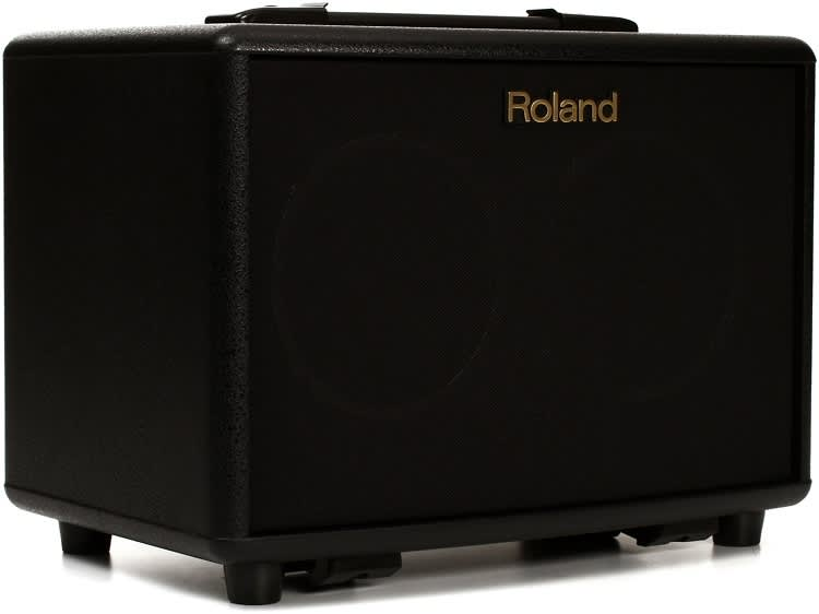 Roland Ac 33 30 Watt Battery Powered Portable Acoustic