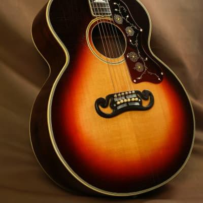 1938 Gibson SJ-200 Pre-war Rosewood
