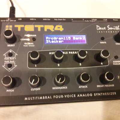 Dave Smith Instruments   Reverb