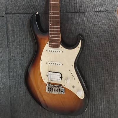 Cort G280 (Seymour Duncan Pickups) for sale