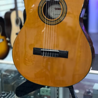 Epiphone  Pro 1 Classical Natural for sale