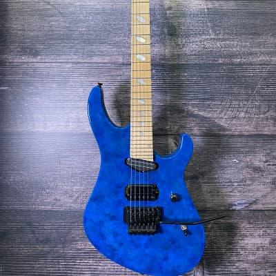 Caparison Horus M3 Aqua Blue for sale