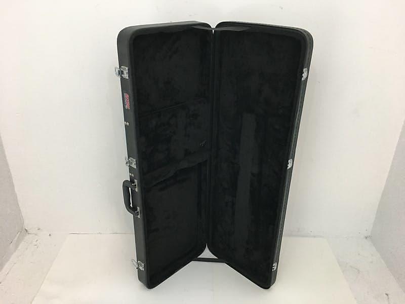 used gator electric guitar hard case reverb. Black Bedroom Furniture Sets. Home Design Ideas
