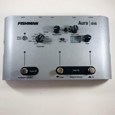 Fishman Aura Imaging Blender  *Sustainably Shipped*