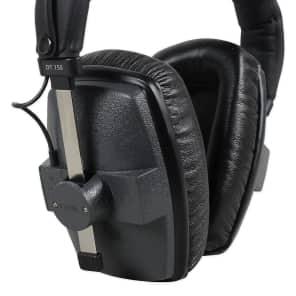 Beyerdynamic DT-150-250 Ultra-High Isolation Live/Broadcast/Studio Headphones