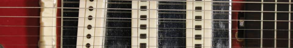 Rising Sun Guitars