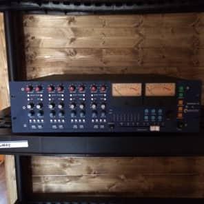 Great River MixMaster 20 Analog Summing Mixer