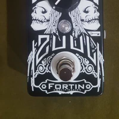 Fortin Amplification Zuul Noise Gate