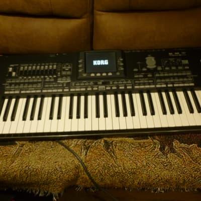 Korg PA3X 61 key Arranger Keyboard U.S.A. Version