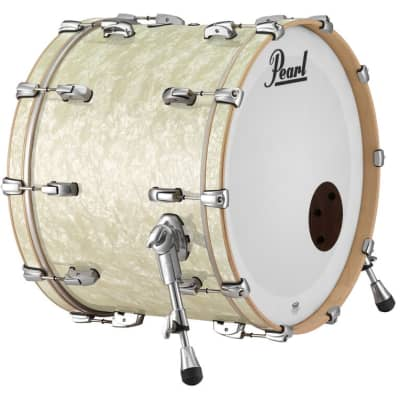 "RF2616BX/C405 Pearl Music City Custom 26""x16"" Reference Series Bass Drum w/o BB3"