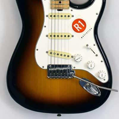 Sadowsky Guitar Metro Line R1 59Burst MN Showroom for sale