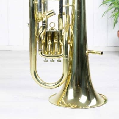 Tuba Exchange Euphonium TE-1301L