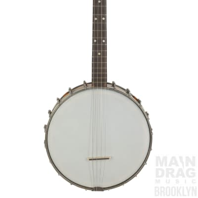 Slingerland Tenor Banjo 1920's for sale