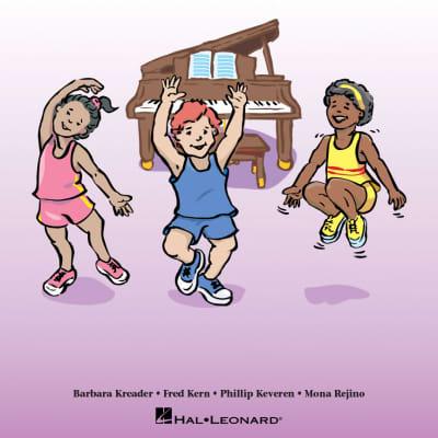 Hal Leonard Student Piano Library Piano Technique Book 2