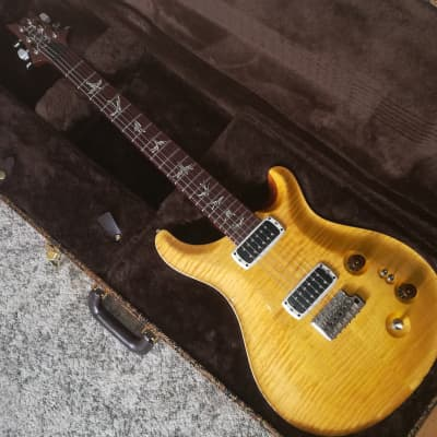 Paul Reed Smith Paul's Guitar vintage yellow 2015 for sale
