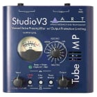 ART Studio V3, PRO Tube Preamp with Voicings, Authorized Dealer, Full Factory Warranty! image