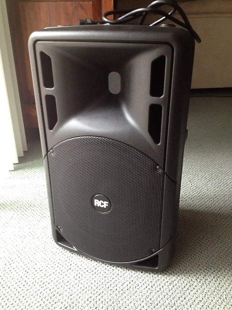 RCF ART 312a MKIII Active Monitor | Musician