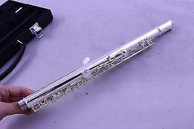 Yamaha yfl 221 student flute mint condition reverb for Yamaha yfl 221 student flute
