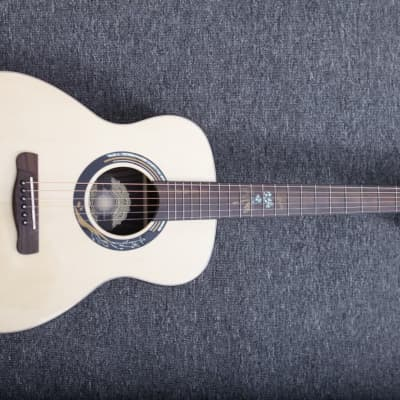 Merida Extrema A18GS travel size Acoustic Guitar for sale