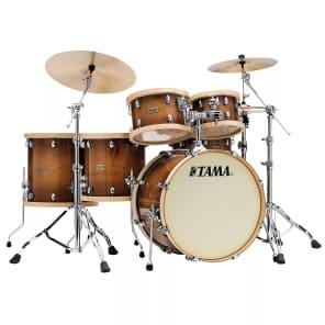 "Tama S.L.P. Series Studio Maple Kit 10/12/14/16/22"" 5pc Shell Pack"