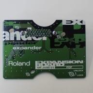 Roland SR-JV80-01 Pop Expansion Board Card