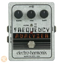 Electro-Harmonix Frequency Analyzer image
