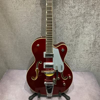 Gretsch G5420T Electromatic Hollow Body 2020 Candy Apple Red