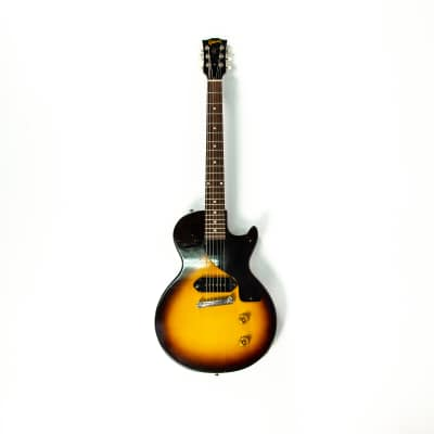 Gibson Les Paul Jr Electric Guitar Owned by Jay Farrar of Son Volt for sale