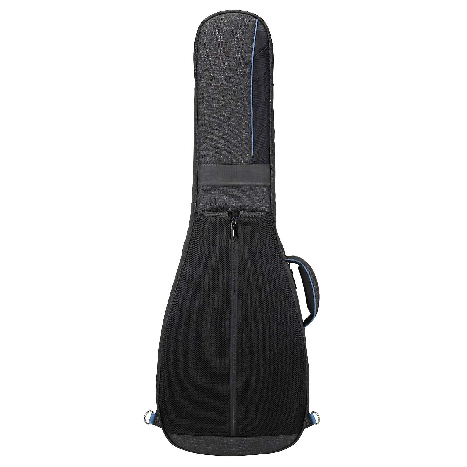 bbc2dd7cf85 Reunion Blues RB Continental Voyager Les Paul style Electric Guitar Case (gig  bag, hybrid), RBCLP