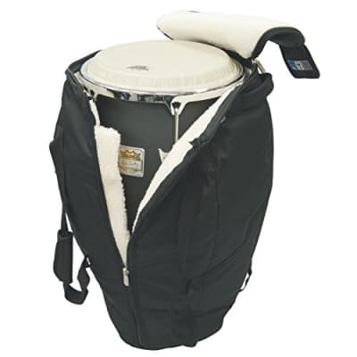 "Protection Racket 11.75"" Conga Shaped Conga Bag, 8312-00,"