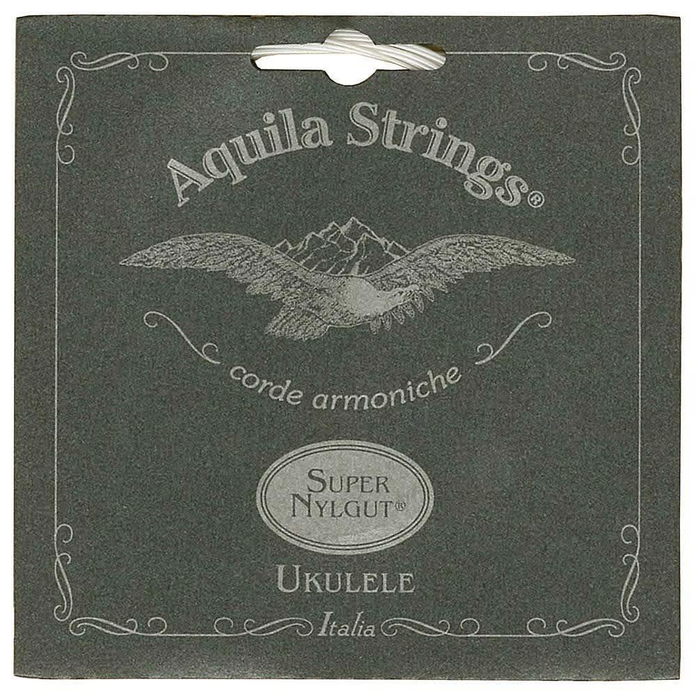 aquila super nylgut tenor ukulele string set low g tuning reverb. Black Bedroom Furniture Sets. Home Design Ideas