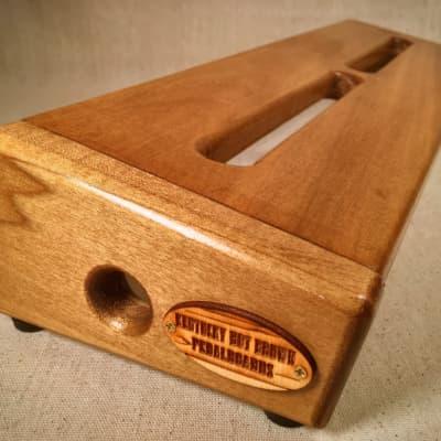 Hot Box 2.0 Standard Pedalboard - Choose Color by KYHBPB
