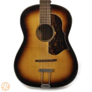 Framus 51019 12 String Acoustic Sunburst 1968