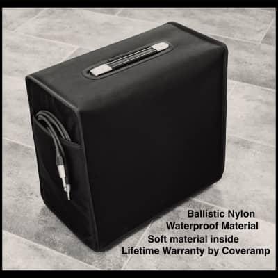 Coveramp MARSHALL DSL1 C Combo Amp Waterproof Ballistic Nylon  cover