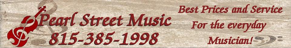 Pearl Street Music