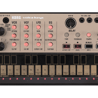 Korg Volca Keys Analog Loop Synth