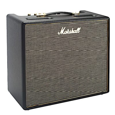 Marshall ORI50C Origin 50 Watt Valve Combo Guitar Amp