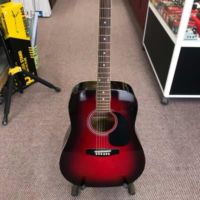 Jay Turser Acoustic Guitar for sale