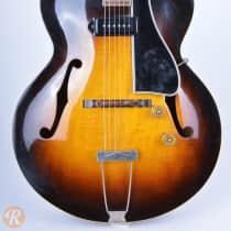 Gibson ES-150 1951 Sunburst image