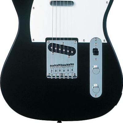Affinity Telecaster Maple Fingerboard; Black for sale